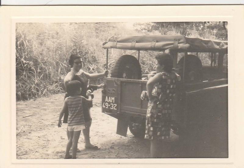 Fernanda Gastao e esposa do Pica