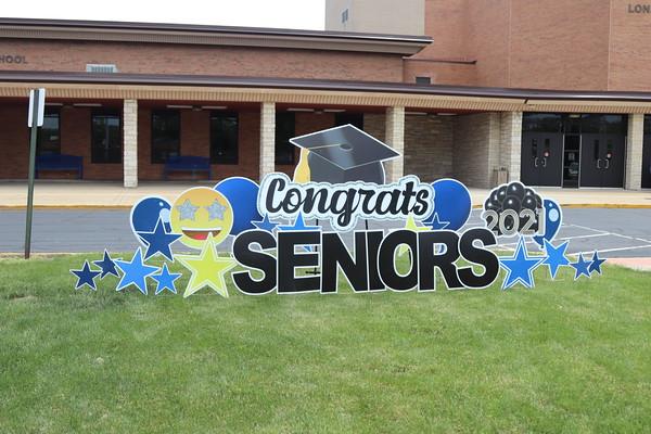 Highland High School Graduation 2021