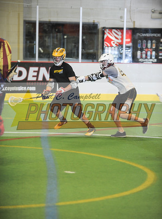 07-07 Mens Box Lacrosse