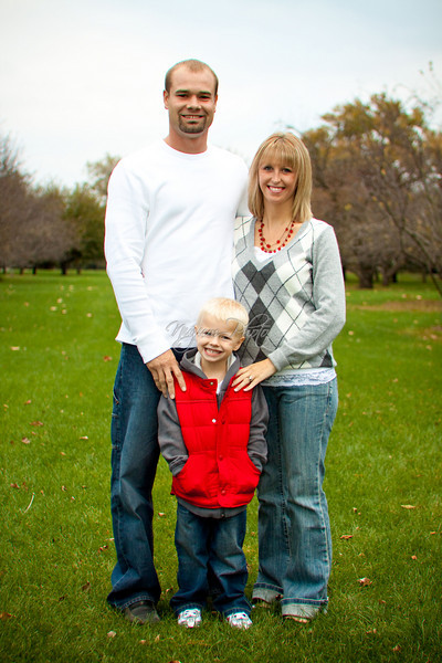 October 2009 - Cook Family