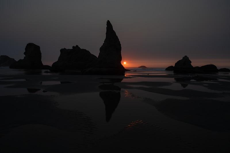 Southern Oregon Coast Explored