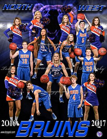 Basket Ball shoot 11 Nov 2016