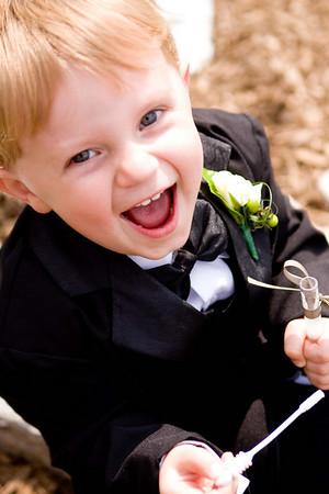 Carla & Swarup's Wedding - April 18, 2009