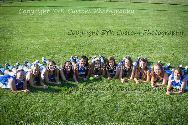 2013 U-14 Softball Pictures