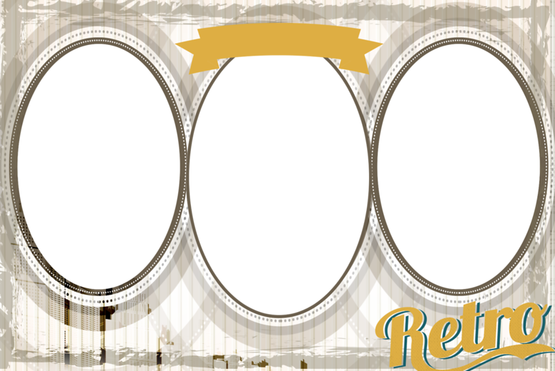 Mirror Photo Booth Template