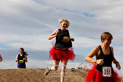 RunnerX Race