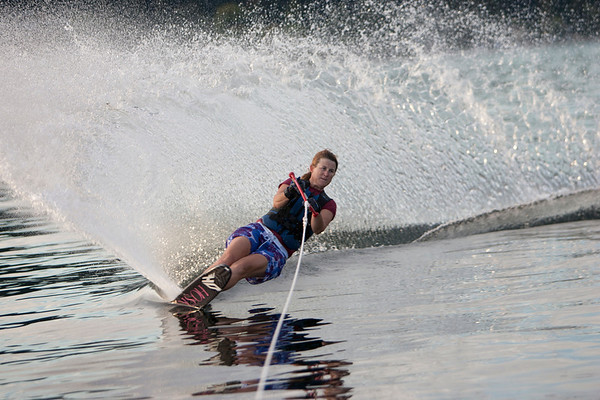 Sturtevants Waterski and Kneeboard 2013