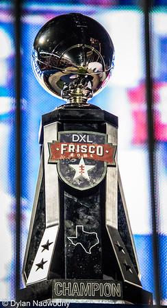 2017 DXL Frisco Bowl