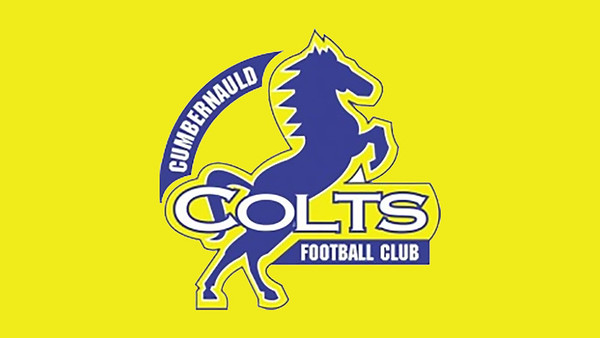 cumbernauld colts fc 2016