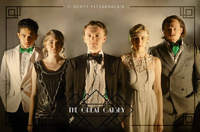 The Great Gatsby Edinburgh