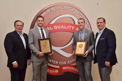 7-Bronze Quality Awards
