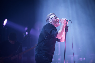 The National at Arlene Schnitzer Concert Hall 11.27.17