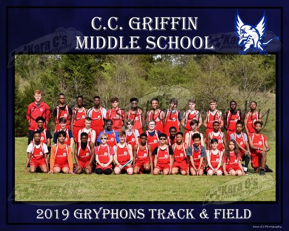 C.C. Griffin