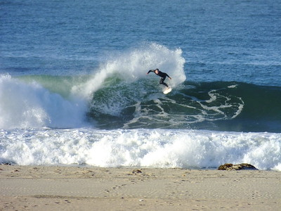10/12/21 * DAILY SURFING PHOTOS * H.B. PIER