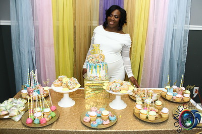 JUNE 8TH, 2019: QUAN AND TANEA'S GENDER REVEAL