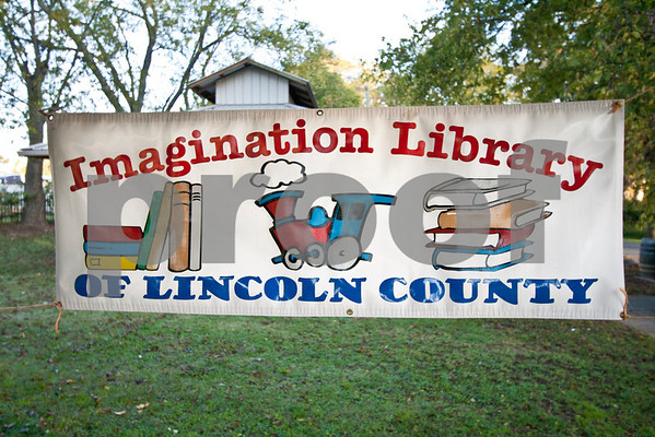 Imagination Library Race