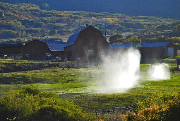 Sopris Ranch