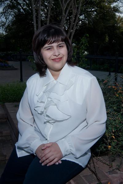 Gloria Senior