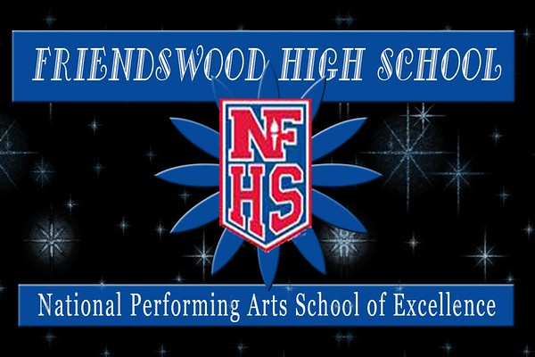 FHS Fine Arts Department receives national award