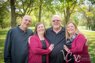 Stewart Extended Family