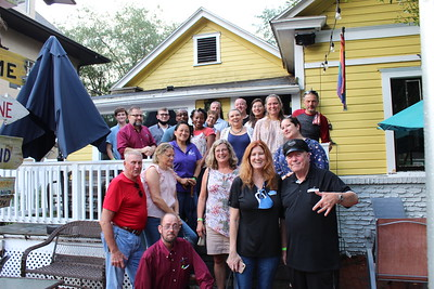 ACF Central Florida Chapter Meetings