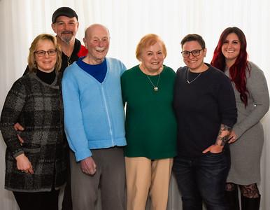 Dobkin Family Photoshoot