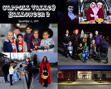 Carroll Valley Halloween 2