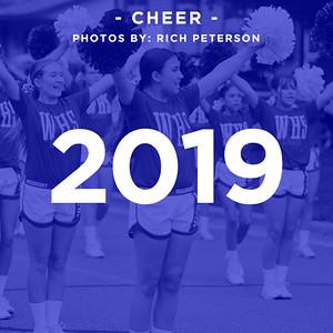 2019/2020 Cheer