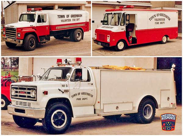 Greenbush Fire Department