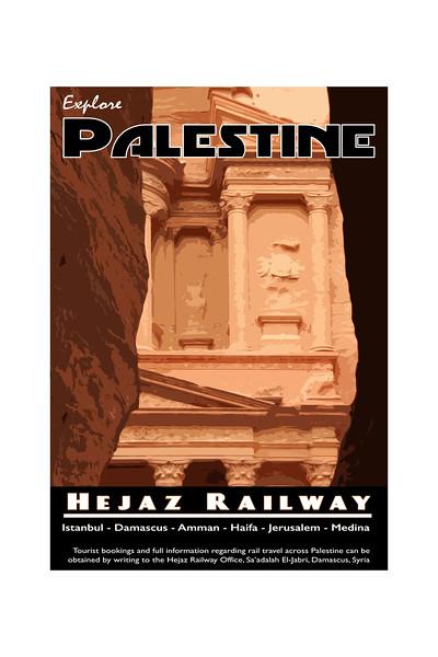 Vintage Travel Poster - Palestine.jpg