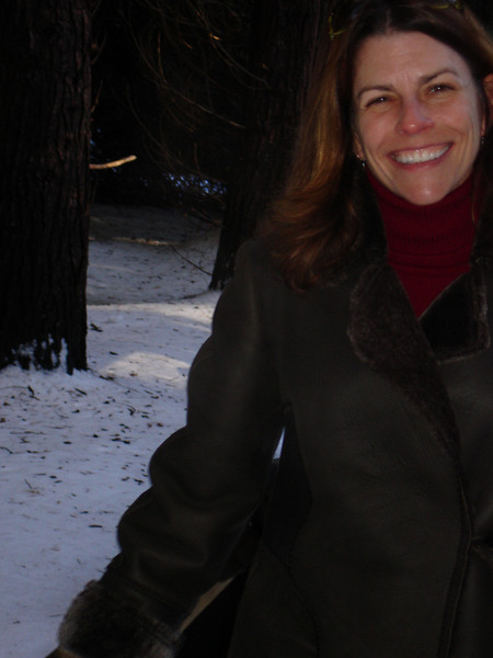 Yosemite January 2008