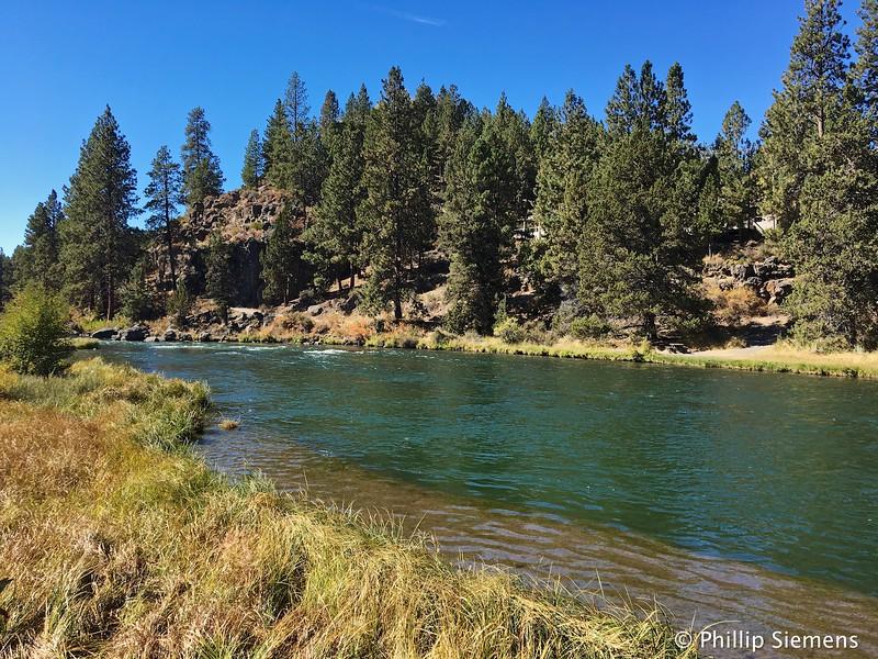 Deschutes River