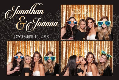 Jonathan & Joanna's Photostation
