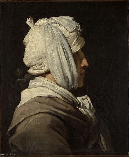 François-André Vincent 1774-1775