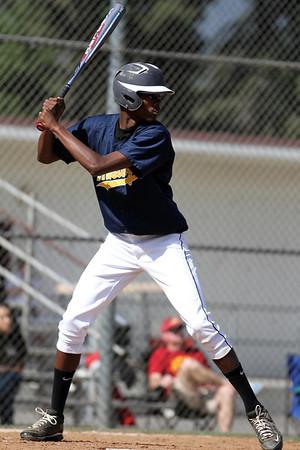 Baseball (Spring 2011)