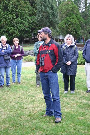 Blandy Experimental Farm and State Arboretum