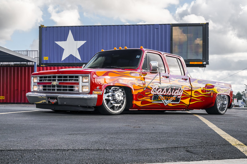 @CassidyCustoms 1988 Chevrolet Silverado C30 24x 8.5 & 24x15 STARS-20190128-46.jpg