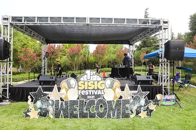 1st Annual Sisig Festival Cookoff