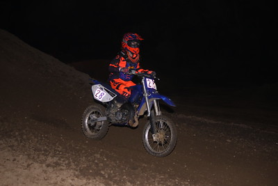 Moto 17 - 85cc D 9-15