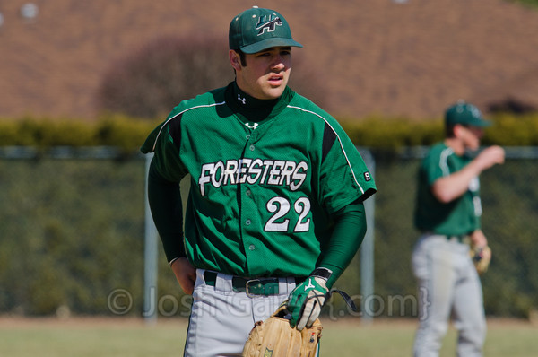 4/2/13 Huntington Baseball