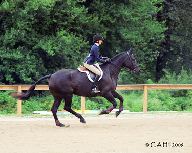 2009 RI Equitation Finals Aug 30