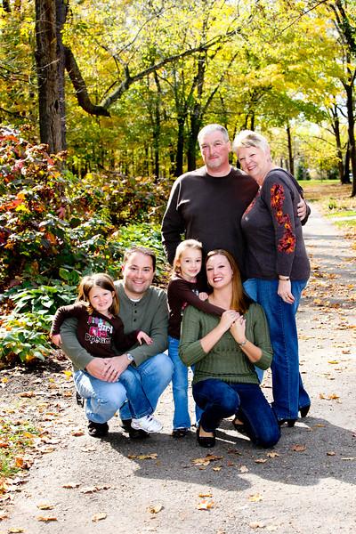 Erickson - Extended Family