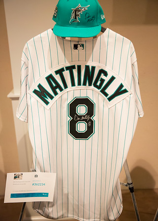 mattingly charity event 2019