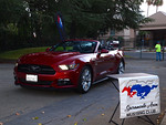 SAMC Mustangs & Fords at the Marriott XX