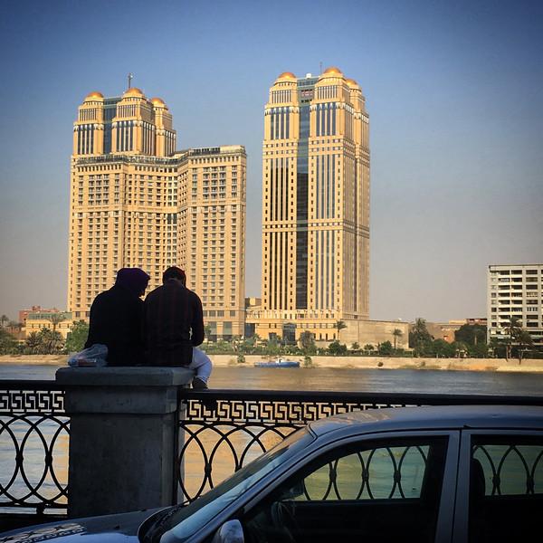 Romantic Date | 24 Hour Project | Cairo 7th April 2018