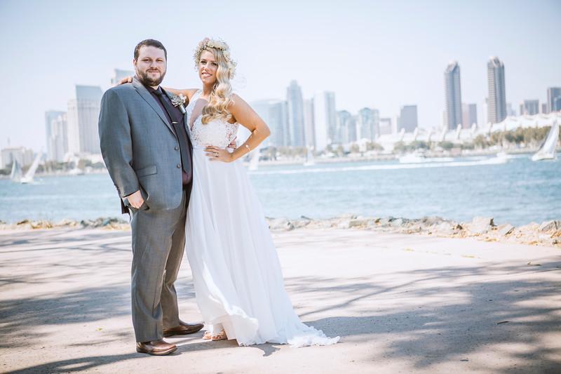 Gisele and Jameson Wedding Pt1