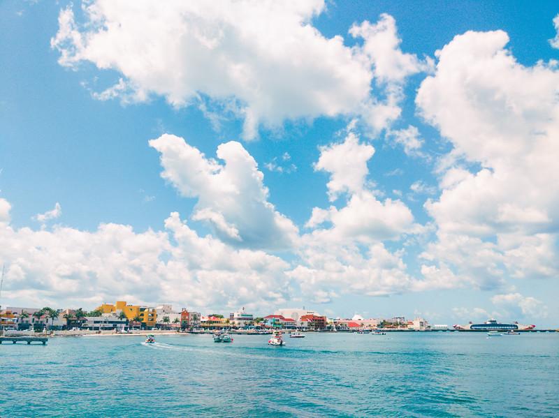 Cozumel from Ferry.jpg