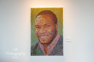 Art Dedication for Bo