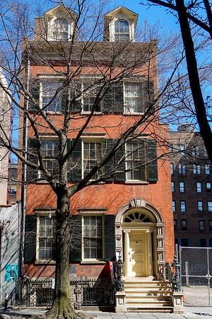 1832 Merchant House