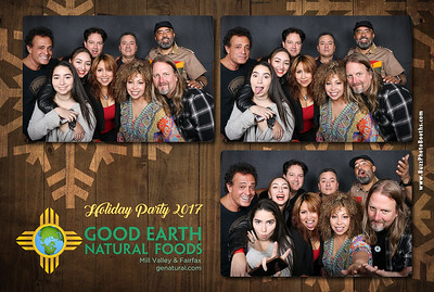 2017 Good Earth Holiday